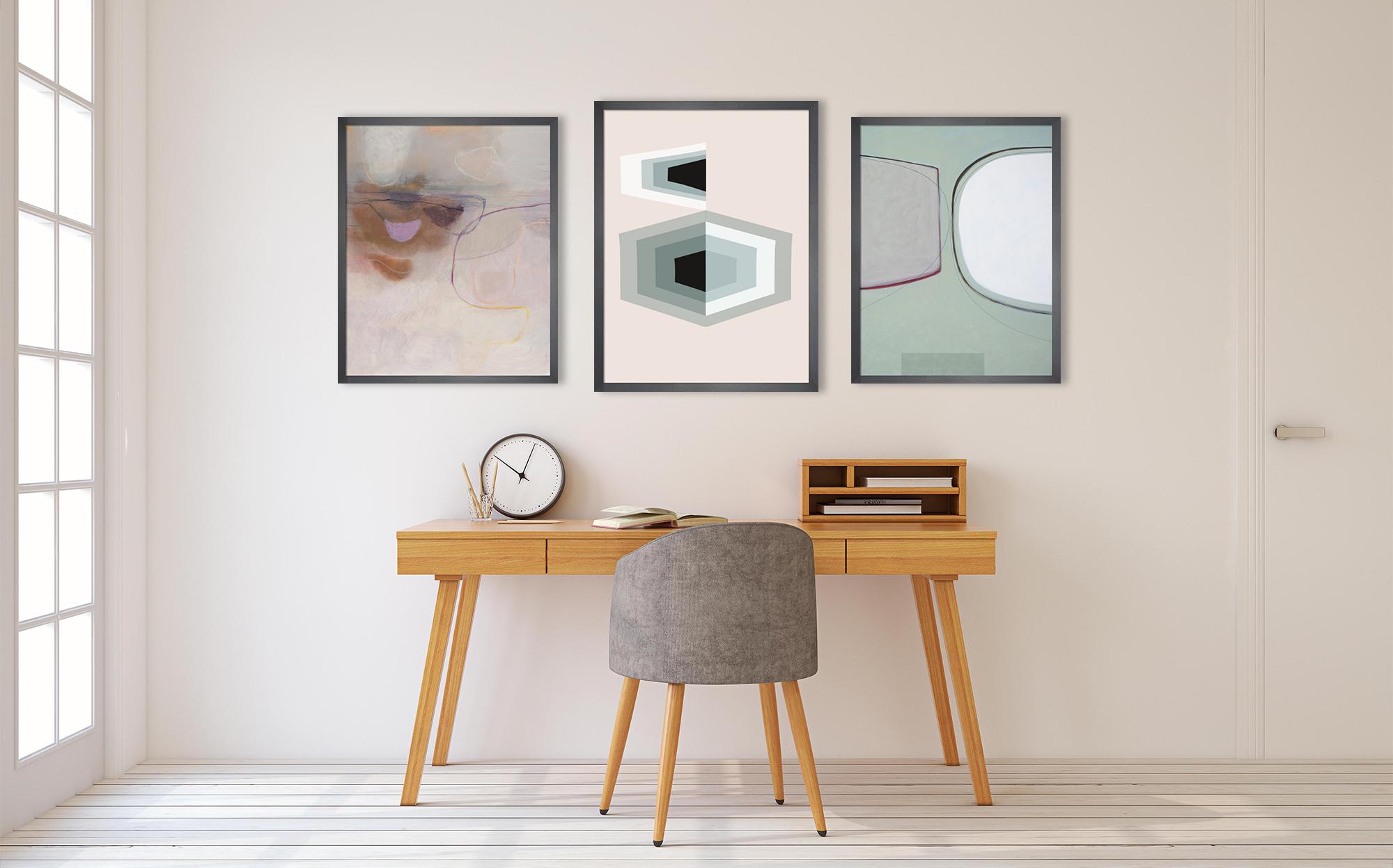 Trending Art: 2019 Art Trends For Interiors